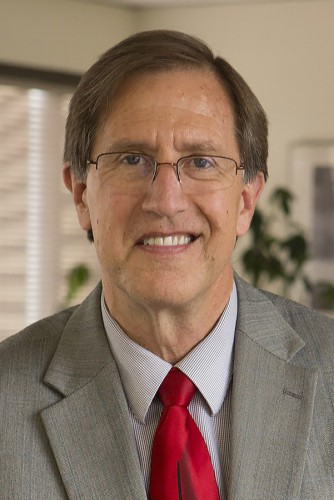 Mark Johnson, MD